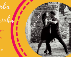 Kizomba Saturday with Artjom & Alina